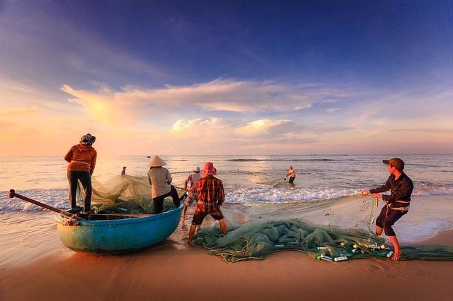 Dinas Perikanan Lampung Selatan Dapat Bantuan Rp1,5 Miliar