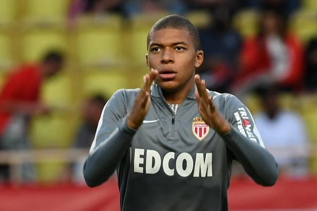 LAMPUNG POST | Madrid Berpeluang Besar Dapatkan Bintang Muda Monaco