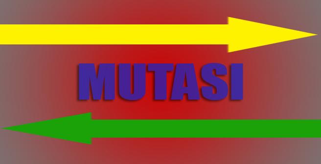 Umar Rolling Jabatan Strategis  Pemkab Tubaba