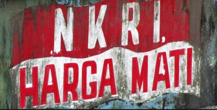 LAMPUNG POST | Hadapi Ormas Anti-Pancasila, Negara Harus Konsisten