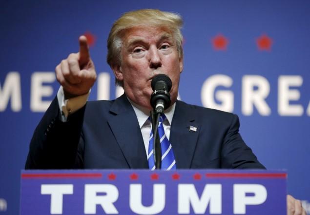 LAMPUNG POST | Presiden Prancis Kritisi Keputusan Donald Trump