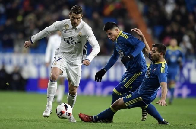 LAMPUNG POST | Celta Vigo vs Madrid: Saatnya Kudeta Puncak Klasemen!