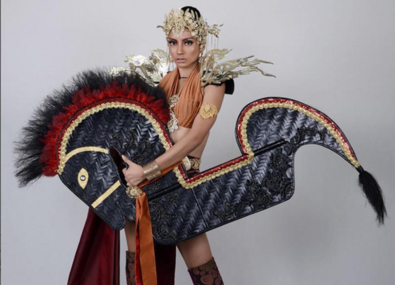 LAMPUNG POST | Klaim Kuda Lumping sebagai Budaya Warisan, Malaysia Diminta Klarifikasi