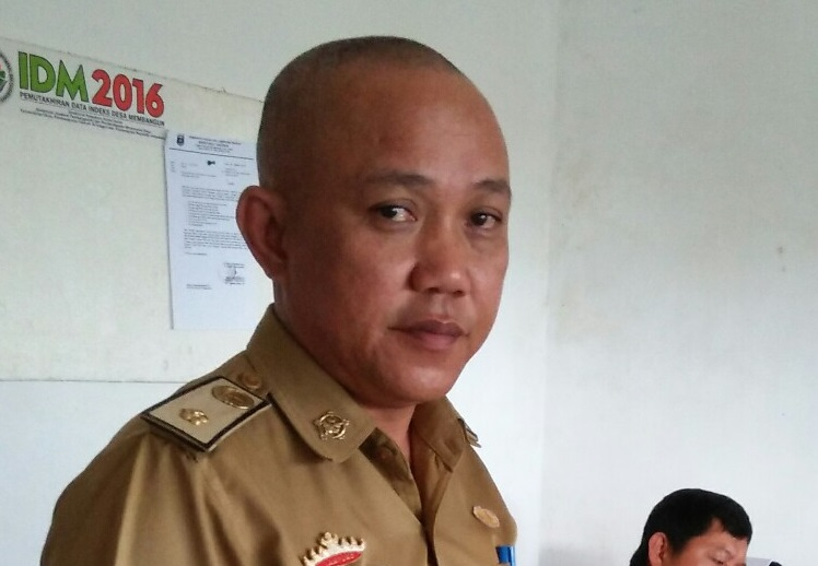 LAMPUNG POST | Lampung Barat Terima Rp6,6 Miliar Program Gerbang Desa untuk 38 Pekon