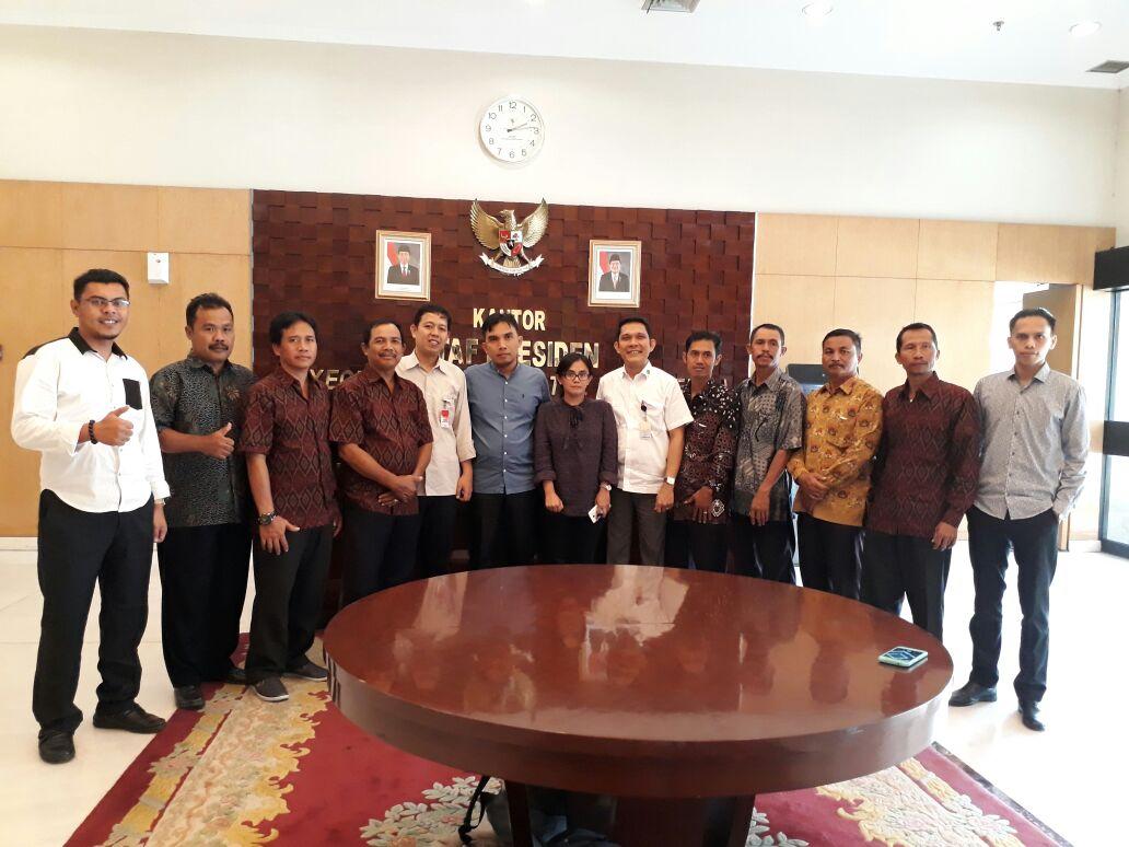 LAMPUNG POST | Kawasan Register Way Pisang Bakal Dibebaskan Melalui Jalur Agraria