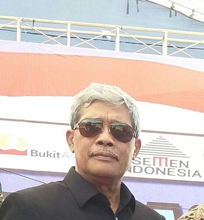 Loekman Dikabarkan Bakal Pimpin DPC PDIP Lamteng