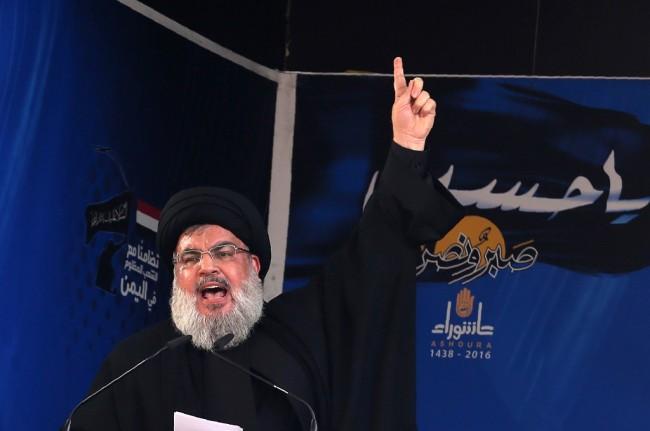 Hizbullah Bantah Kirim Senjata ke Zona Konflik