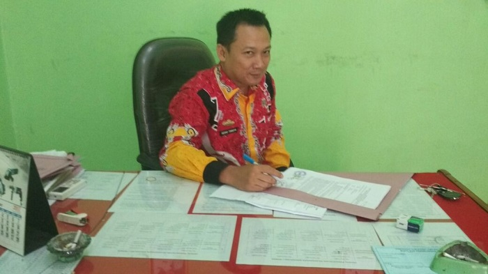 ADD Lampung Utara Kembali Direalisasikan
