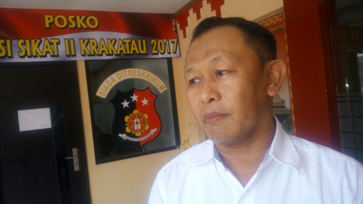 TO Polda Lampung Berhasil Ditangkap