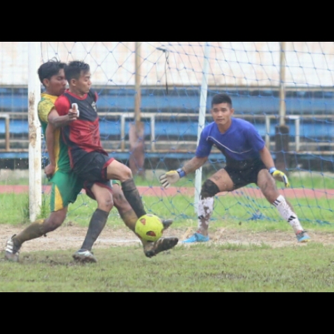 Tim PB Swalayan Tantang Indomarco di Final Lipesia Zona Lampung