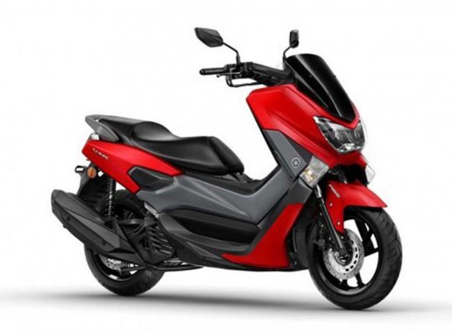 LAMPUNG POST | Yamaha Rajanya Ekspor, Pasar Nasional Dikuasai Honda