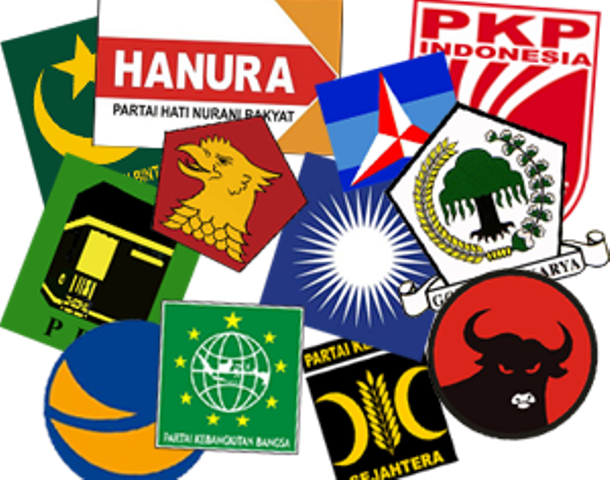 LAMPUNG POST | 19 Parpol Terdaftar di Lampung