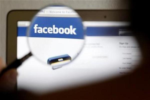 LAMPUNG POST | Facebook Kenalkan Fitur Pencegah Pencurian Foto