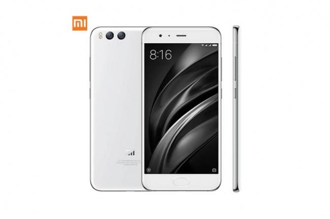 LAMPUNG POST | Xiaomi Luncurkan Mi 6 Versi Putih