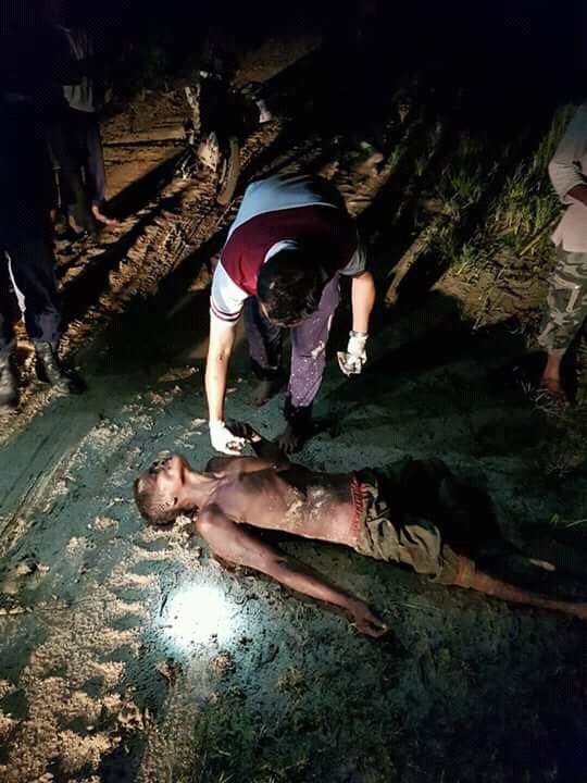Warga Temukan Mayat Tanpa Identitas di Areal Kebun Sawit ILP