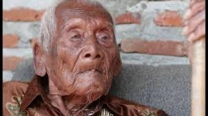Lelaki Tertua