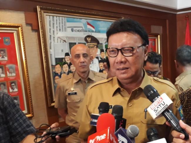 LAMPUNG POST | 300 Lebih Kepala Daerah Bermasalah, 77 Kena OTT