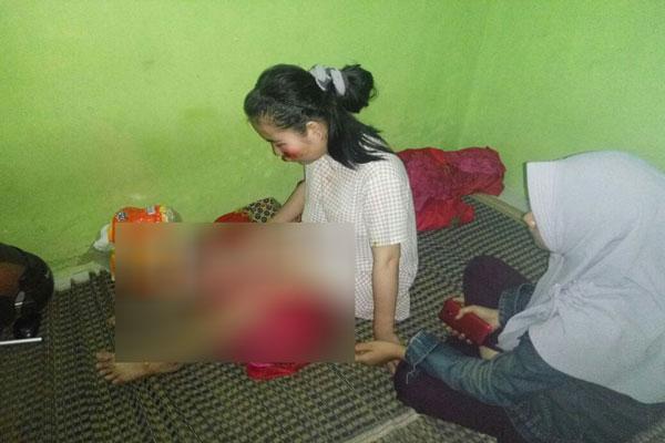 LAMPUNG POST | Mahasiswi UIN Jadi Korban Perampasan