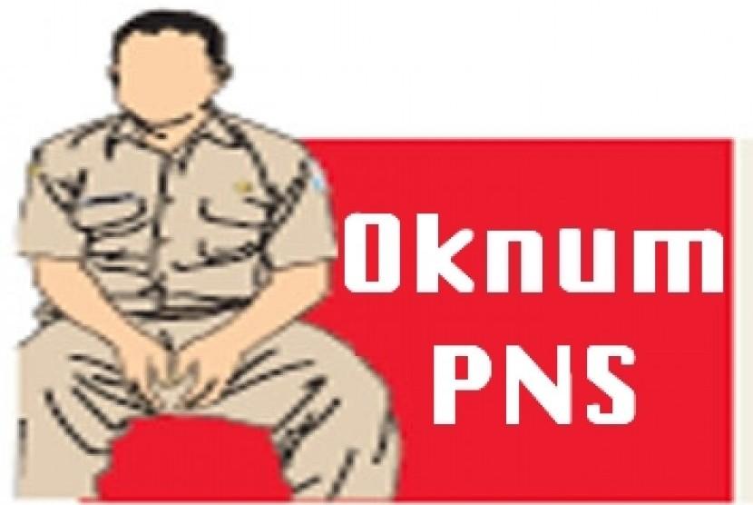 Enam PNS Lampung Timur Bermasalah Disanksi Sedang hingga PTDH