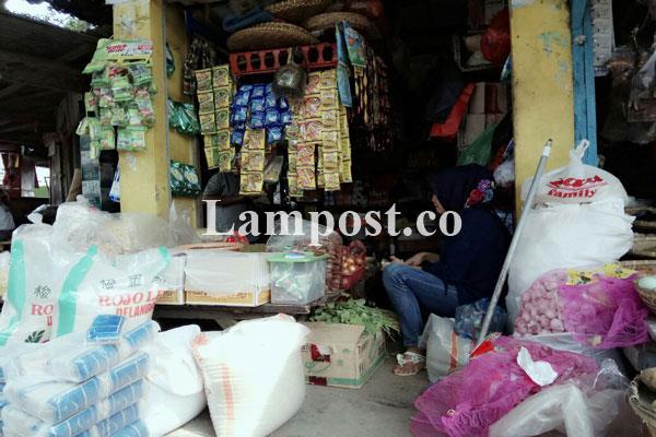 LAMPUNG POST   Lampung Butuh Asupan 260 Ton Garam