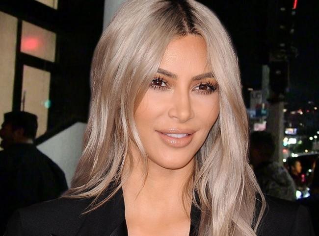 LAMPUNG POST | Jualan Parfum, Kim Kardashian Raup Rp133 Miliar dalam Sehari
