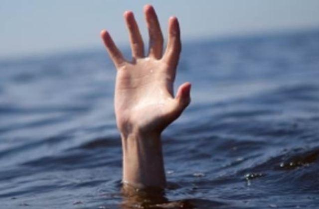 LAMPUNG POST | Remaja Tenggelam di Danau Bekas Galian Marmer