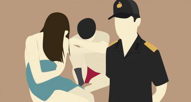LAMPUNG POST | Kabag Kesra Pemkot Metro Digerebek di Bedeng Bersama Istri Orang