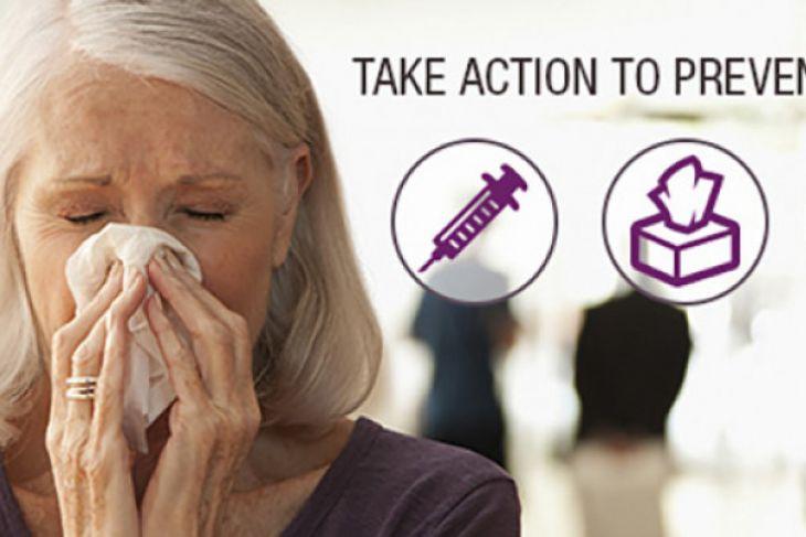 LAMPUNG POST | Virus Flu Serang Yunani, 17 Orang Meninggal Dunia