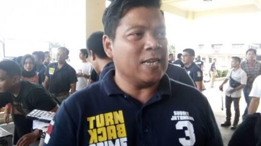 LAMPUNG POST | Buronan Kasus Tabrak Lari Dibekuk Tim Polda Lampung