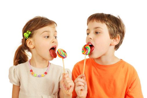 LAMPUNG POST | Batasi Konsumsi Gula pada Si Kecil