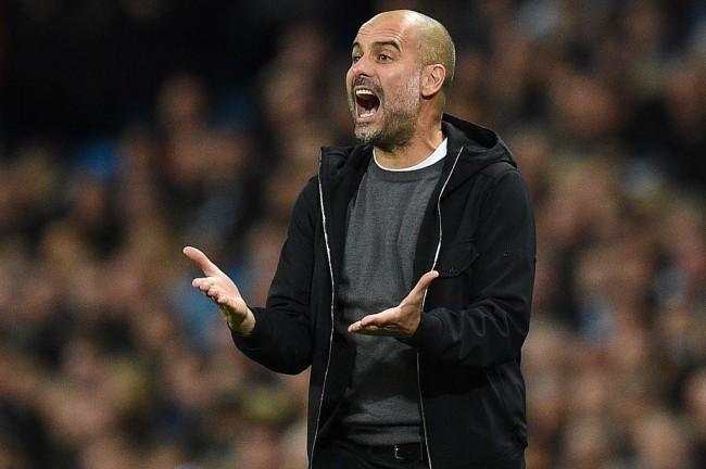 LAMPUNG POST | Guardiola: Kemenangan yang Sempurna