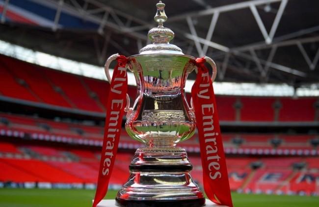 LAMPUNG POST | MU Tantang Spurs, Ini Hasil Undian Semifinal Piala FA