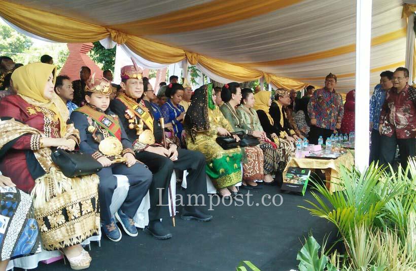 LAMPUNG POST | Dari FKN XI, Kerajaan Nusantara Embrio Indonesia