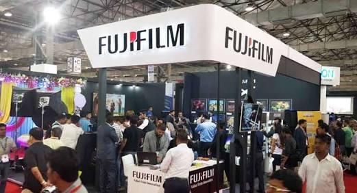 Fujiflm Gelar Fair 2018 di Beberapa Kota
