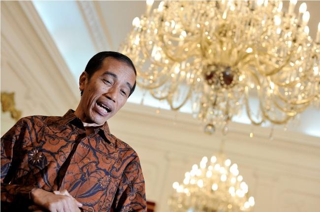LAMPUNG POST | Warga Patani Siapkan Lagu Indonesia Raya Sambut Jokowi