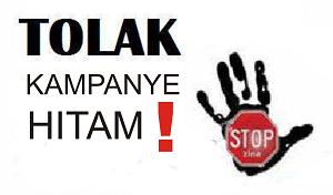 Cegah Kampanye Hitam di Medsos