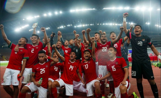 Sore Ini Indonesia vs Kamboja, Laga Penentu