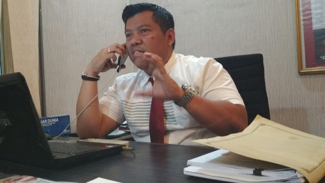 Kejar 3 Pelaku Perampokan Sales BW, Polda Lampung Koordinasi Polda Sumsel