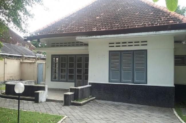 LAMPUNG POST | Masa Kecil Obama di Yogyakarta