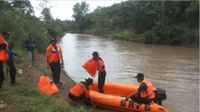 LAMPUNG POST | BPBD Pringsewu Siap Antisipasi Musim Hujan