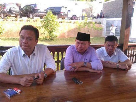 LAMPUNG POST   Gerinda Lampung Usulkan Arinal Calon Gubernur ke DPP