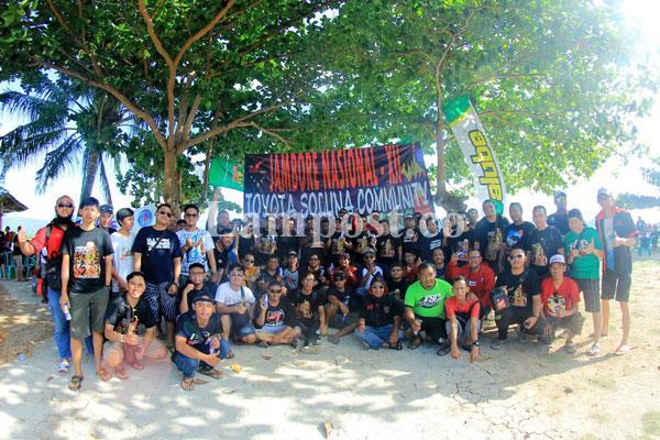 LAMPUNG POST | TSC Lampung Eratkan Silaturahmi Nasional