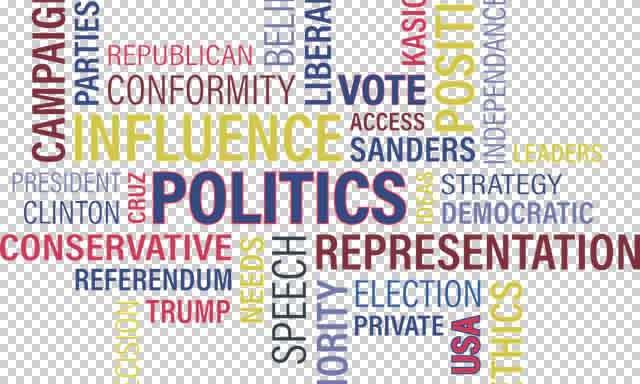 Syahwat Politik di Rumah Ibadah