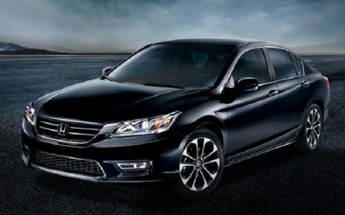 LAMPUNG POST | Honda Recall 2,1 Juta Unit Accord