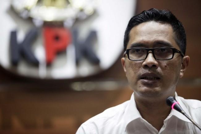 LAMPUNG POST   KPK: Hak Imunitas Novanto Terbatas, Bukan Kebal Hukum