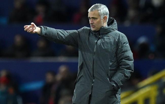 LAMPUNG POST | Mourinho: Gelar Juara Liga Inggris Tak Ditakdirkan untuk Klub Manchester