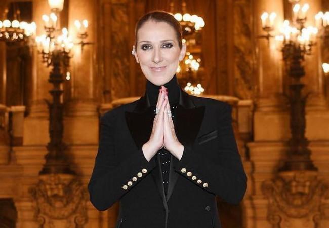Alami Gangguan Telinga, Celine Dion Batalkan Konser di Las Vegas