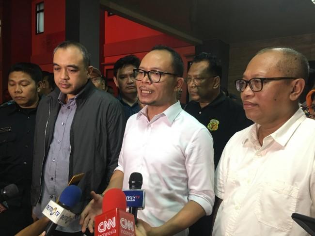 Menaker: Standar K3 di Indonesia Masih Buruk