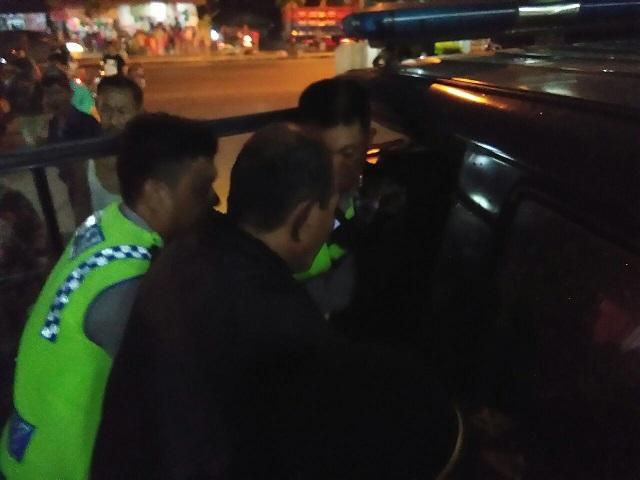 Warga Sukarame Meninggal Usai Isi Bensin di SPBU Rajabasa
