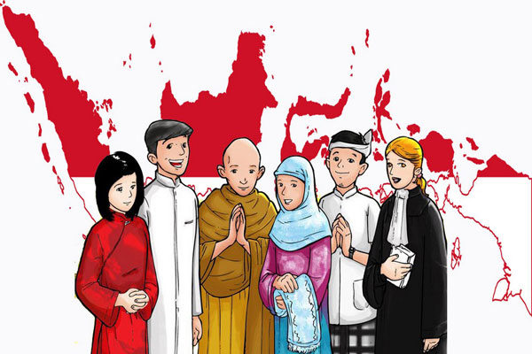 LAMPUNG POST   Kekuatan Dialog Lintas Agama dan Mazhab